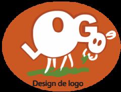 graphiste webdesigner en Lot et Garonne - Création de logo