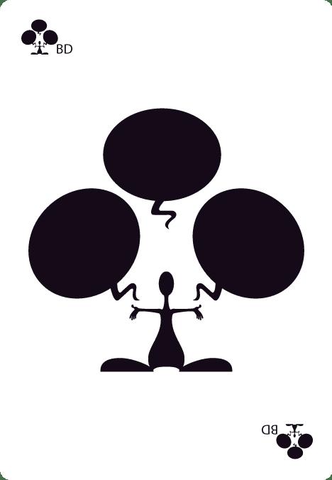 Graphiste polyvalent -illustration-BD