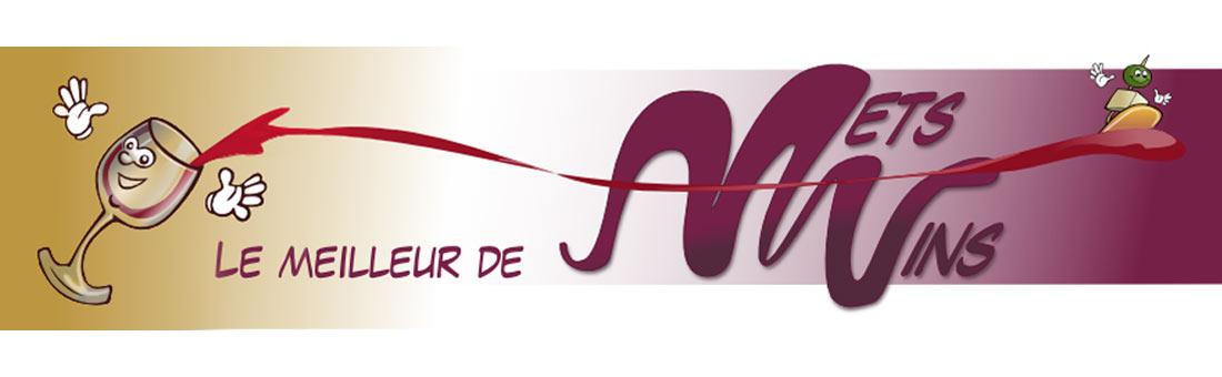 Bandeau illustré pour des ateliers d'œnologie