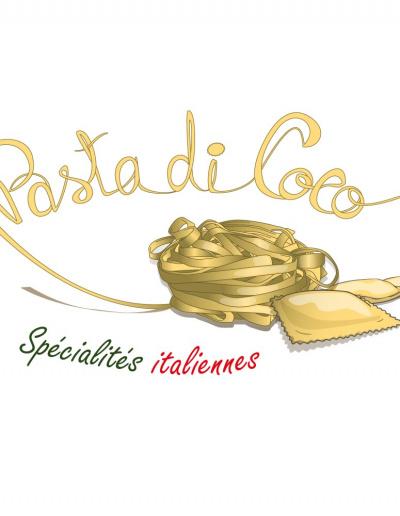 Pasta di coco logo