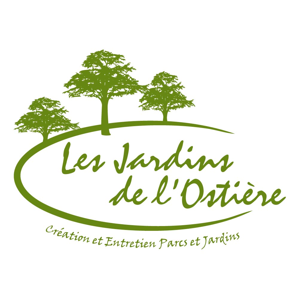 jardins de l'Ostière paysages